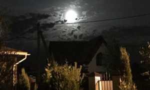 Луна в 9 доме