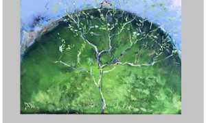 Ретроградный Нептун в натальной карте