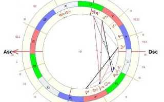 Система астрологических домов