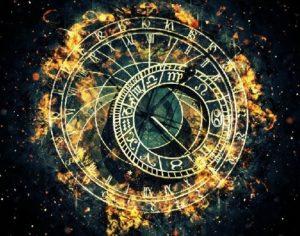 атлас зодиак с домами