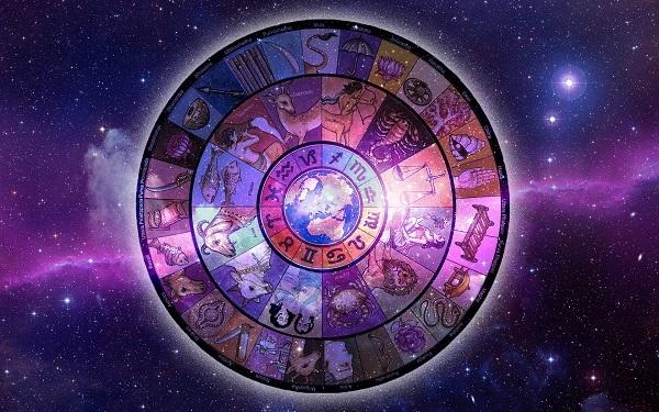 лунные узлы на астрологической карте