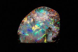 минерал хризопраз