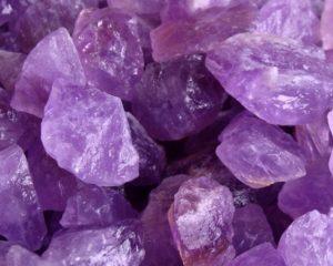 минерал аметист