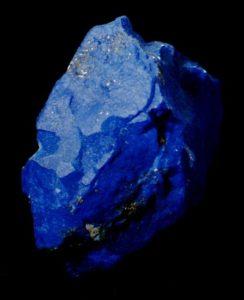 минерал Лазурит