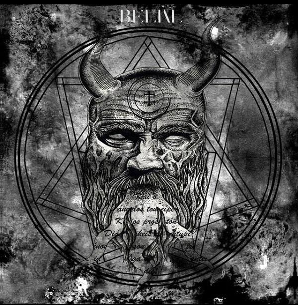 демон лжи - Белиал