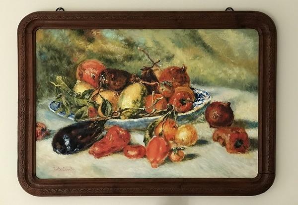 работа художника Vlad-Ants