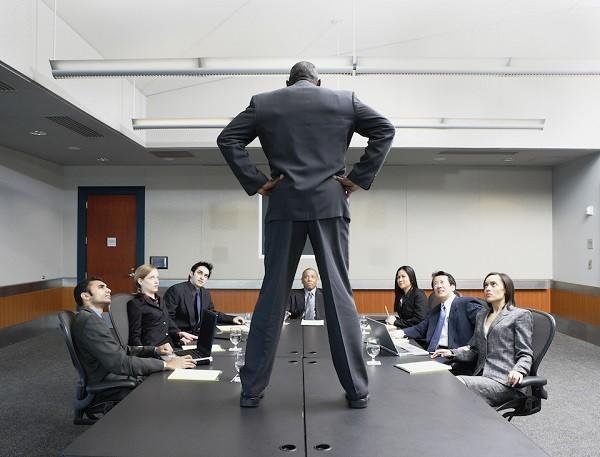 Пример как некоторые ведут себя в офисе