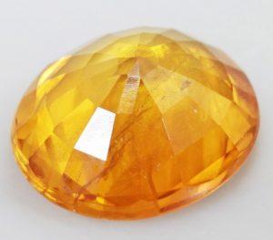 желтый сапфир камень Юпитера по версии джйотиш