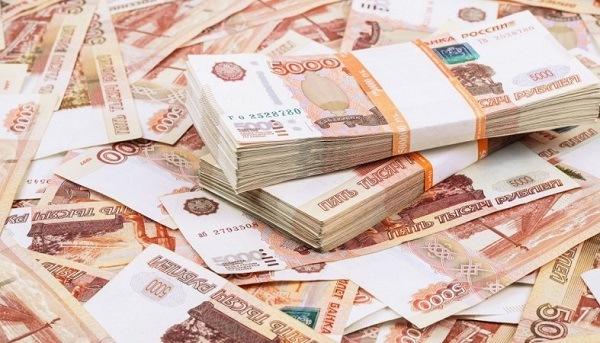 большие деньги